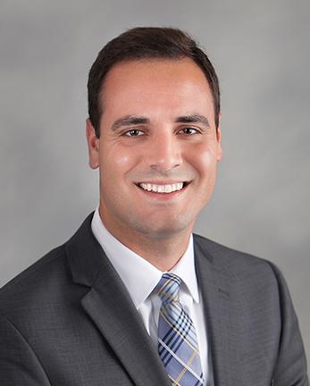 Andrew C. Slater
