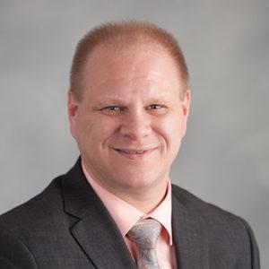 Jeffrey M. Stenglein