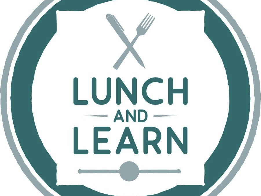 Lunch and Learn with Todd DePastino